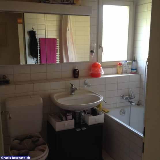 3.5 Zimmer Dachwohnung 5430 Wettingen Kanton:ag Immobilien 3