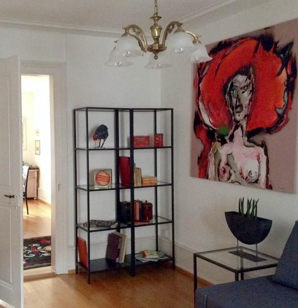 MÖBLIERT: 3 ZIMMER-WOHNUNG IN BASEL 4053 Basel Kanton:zh Immobilien