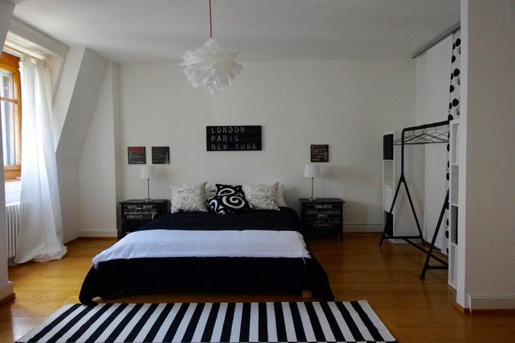 MÖBLIERT: 3 ZIMMER-WOHNUNG IN BASEL 4053 Basel Kanton:zh Immobilien 3