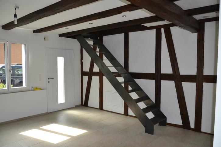 Loft-Maisonette/Hausteil im Grünen 6233 Büron Kanton:lu Immobilien 3