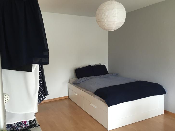 Moderne 1-Zimmerwohnung in Oerlikon  8050 Zürich Kanton:zh Immobilien 3