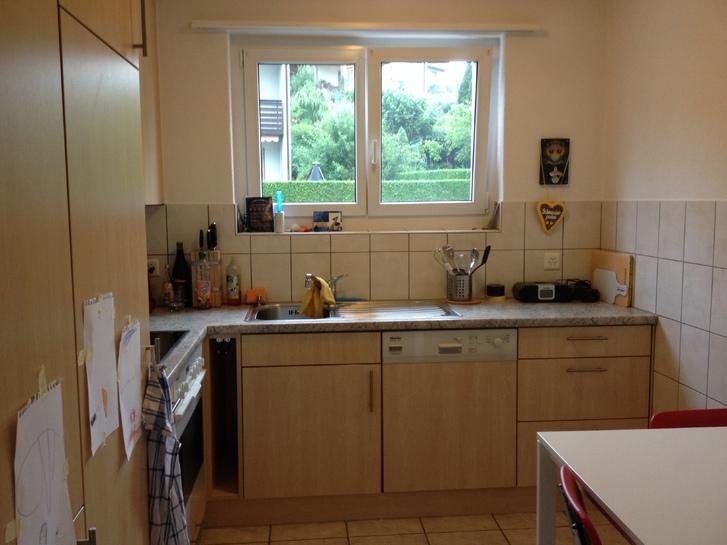 4 Zimmerwohung 5015 Erlinsbach Kanton:so Immobilien 2
