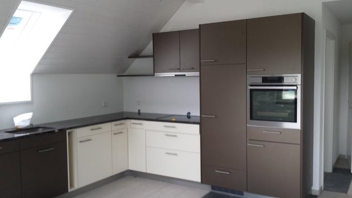 3,5+1 Duplex-Wohnung (127m2) Hornussen 5075 Hornussen Kanton:ag Immobilien