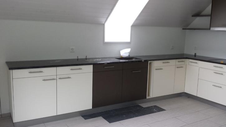 3,5+1 Duplex-Wohnung (127m2) Hornussen 5075 Hornussen Kanton:ag Immobilien 2