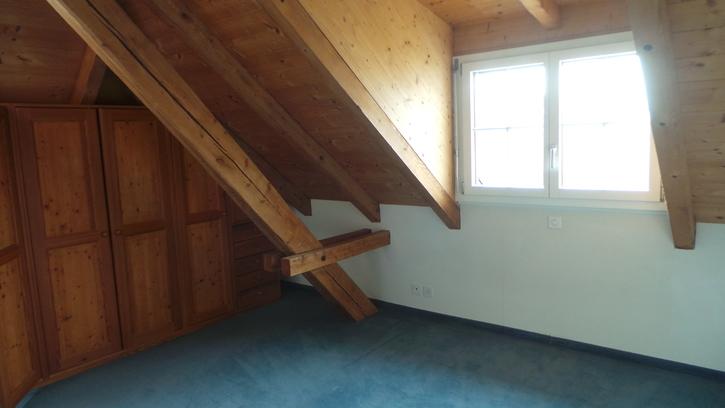 3.5-Zimmer Wohnung im Dachstock 8610 Uster Kanton:zh Immobilien 3