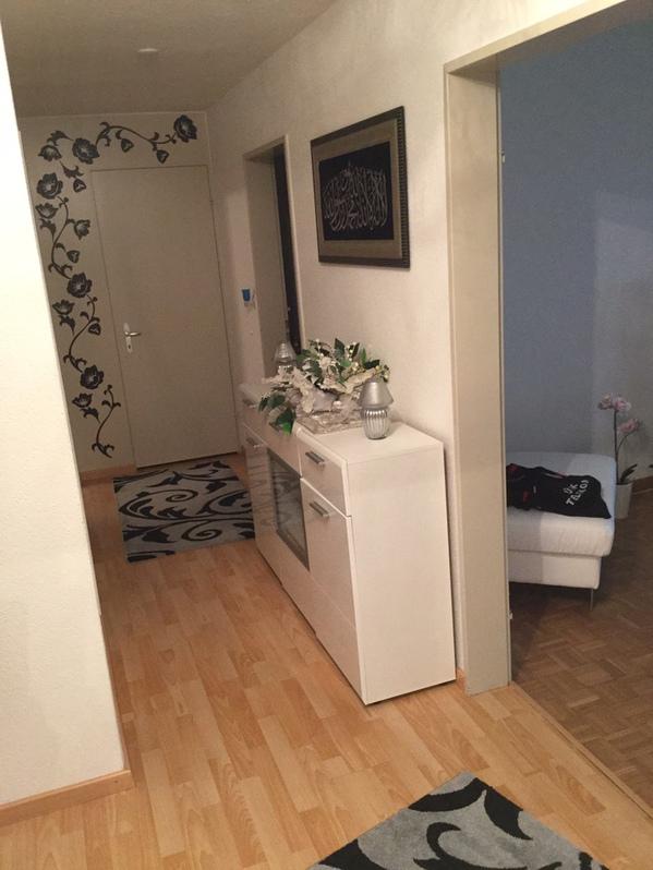 3.5 Zimmer in Oberwinterthur sucht Nachmieter per 1.August 8404 Winterthur Kanton:zh Immobilien 3