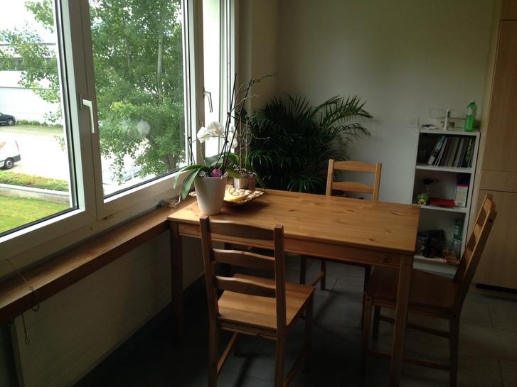 1 Zimmerwohnung in Rapperswil-Jona 8645 Jona Kanton:sg Immobilien 2