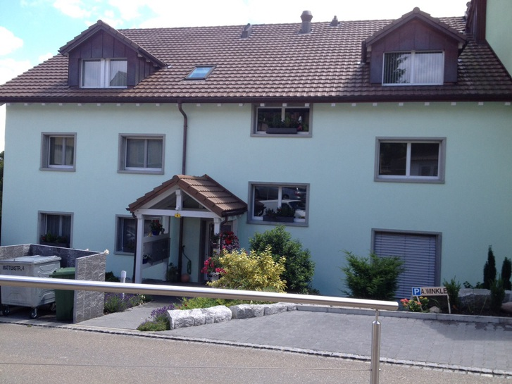 Attraktive 3.5- Zimmerwohnung in Bergdietikon 8962 Bergdietikon Kanton:ag Immobilien