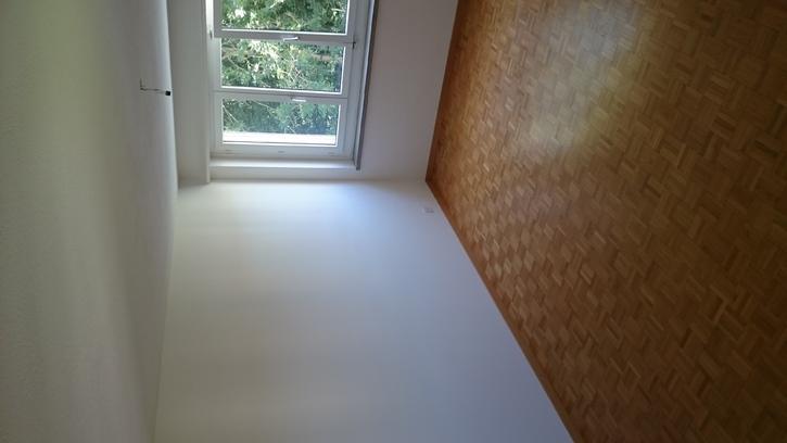 Wg Zimmer in St.Gallen west St.Gallen Kanton:sg Immobilien 3