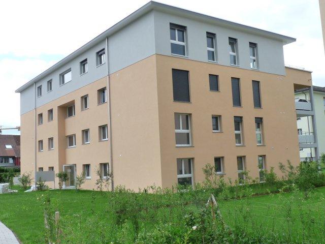 4,5 Zimmer Wohnung MFH Parterre Kappel 145m2 4616 Kappel Kanton:so Immobilien 2