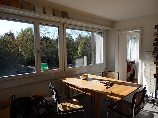 4.5 Zimmer Wohnung in Zürich Seebach 8052 Zürich Kanton:zh Immobilien