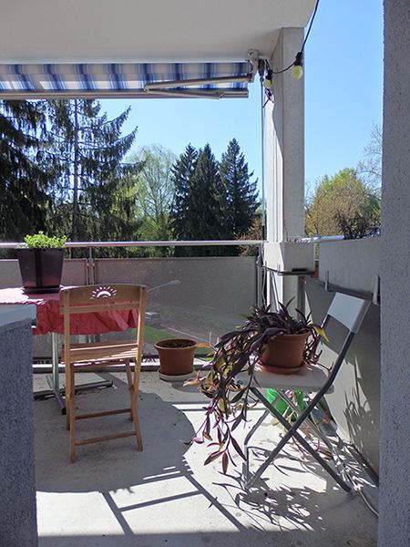 4.5 Zimmer Wohnung in Zürich Seebach 8052 Zürich Kanton:zh Immobilien 2