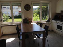 Schöne 4.5 Zimmer Wohnung mit grosser Wohnküche 4800 Zofingen Kanton:ag Immobilien