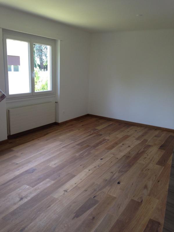 appartamento 4.5 in villetta con giardino 6500 Bellinzona Kanton:ti Immobilien 3