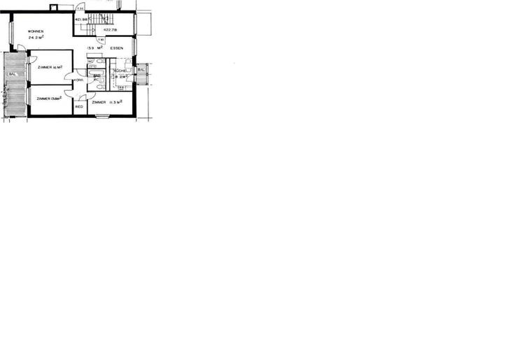 4.5 Zi Wohnung in Pfungen 8422 Pfungen Kanton:zh Immobilien