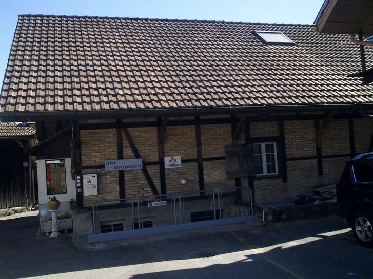 efh mit Bacht in 3414 oberburg be zu verkaufen 3414 oberburg Kanton:be Immobilien
