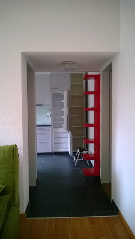 Grosszügige 1.5 Zimmerwohnung in Bern 3007 Bern Kanton:be Immobilien 2