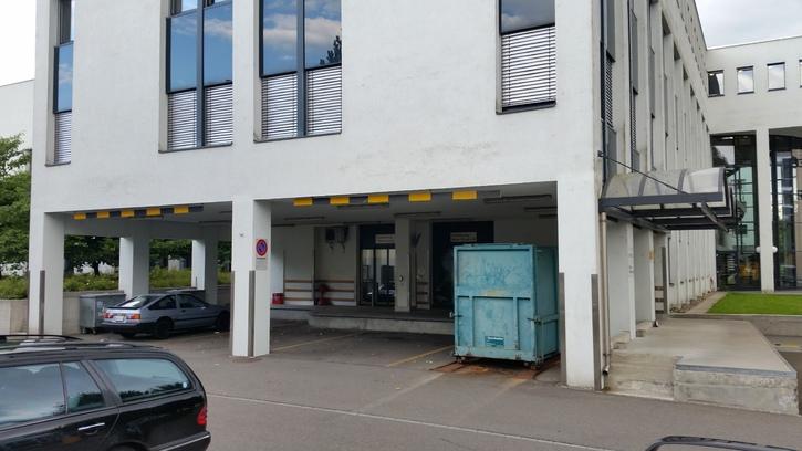 Lagerraum an hervorragender Verkehrslage 10m² 5404 Dättwil Kanton:ag Immobilien