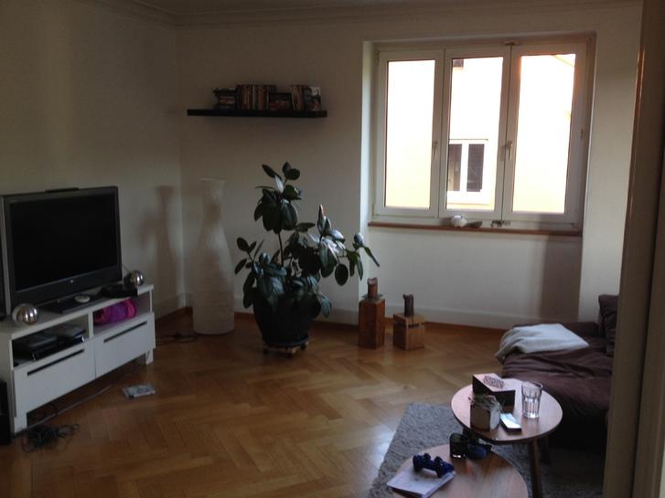 4 Zimmerwohnung in Baden vis à vis Schadenmühleplatz 5400 Baden Kanton:ag Immobilien