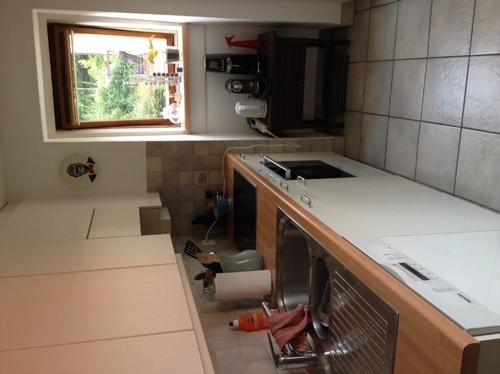 4 Zimmerwohnung in Baden vis à vis Schadenmühleplatz 5400 Baden Kanton:ag Immobilien 3