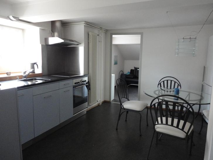 Geräumige helle 3.5 Zimmerwohnung 8213 Neunkirch Kanton:sh Immobilien 2