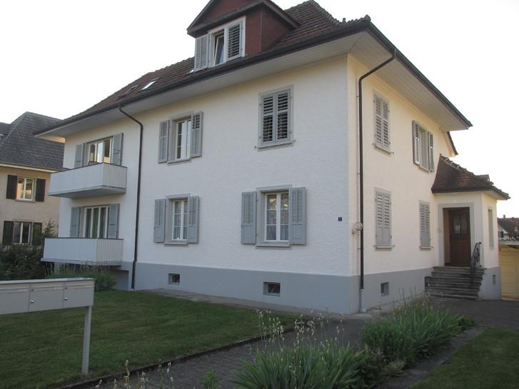 Schöne 3,5 Zimmer GARTENWOHNUNG Zofingen 4800 Zofingen Kanton:ag Immobilien