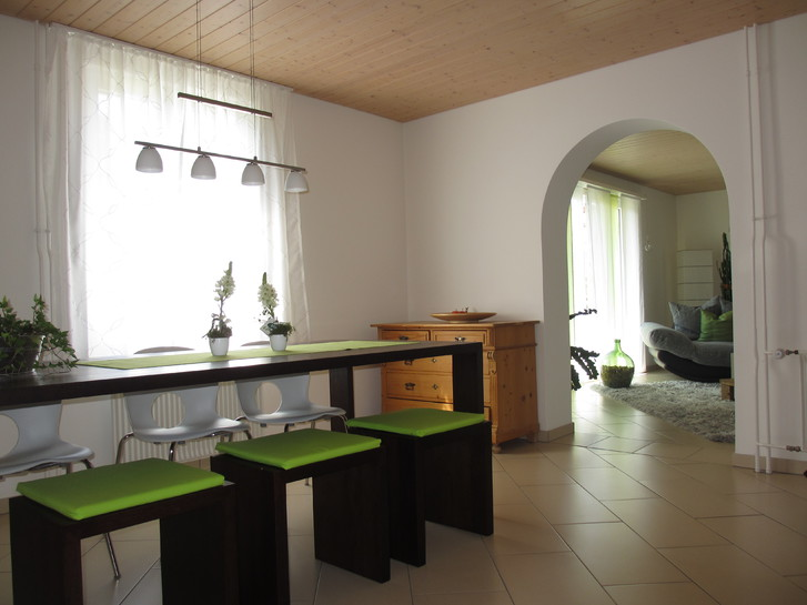 Schöne 3,5 Zimmer GARTENWOHNUNG Zofingen 4800 Zofingen Kanton:ag Immobilien 2