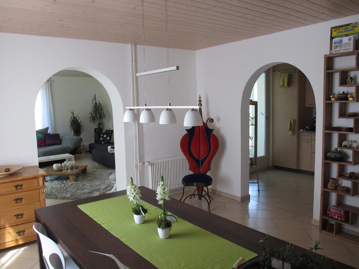 Schöne 3,5 Zimmer GARTENWOHNUNG Zofingen 4800 Zofingen Kanton:ag Immobilien 3