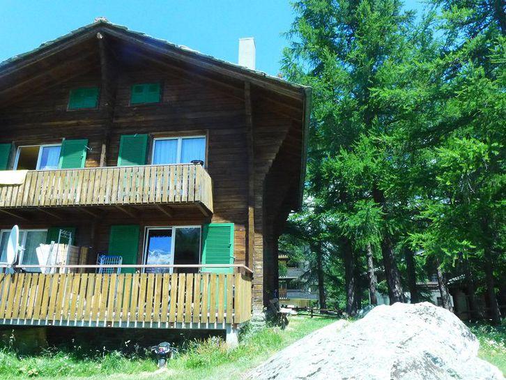 2 Zimmerwohnung in Saas-Fee 3906 Saas-Fee Kanton:vs Immobilien