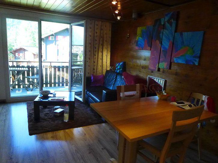2 Zimmerwohnung in Saas-Fee 3906 Saas-Fee Kanton:vs Immobilien 2