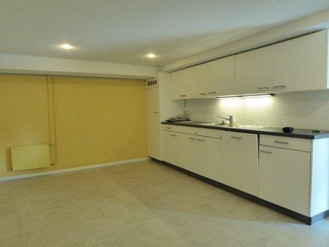 Zu vermieten Büroräume- Kurslokal- Physiotherapieraum in Biel 2502 Biel/Bienne Kanton:be Immobilien 3