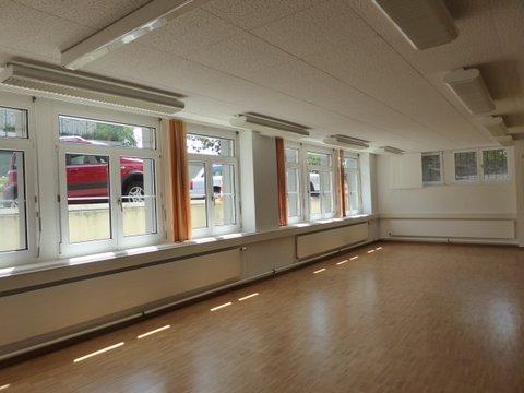 Zu vermieten Büroräume- Kurslokal- Physiotherapieraum in Biel 2502 Biel/Bienne Kanton:be Immobilien 2