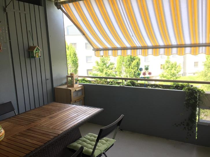 4,5 Zimmer Wohnung in Urtenen-Schönbühl 3322 Urtenen-Schönbühl  Kanton:be Immobilien