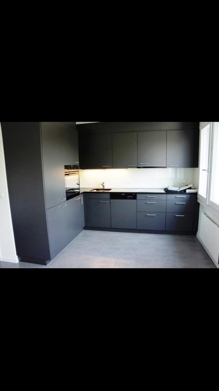4,5 Zimmer Wohnung in Urtenen-Schönbühl 3322 Urtenen-Schönbühl  Kanton:be Immobilien 3