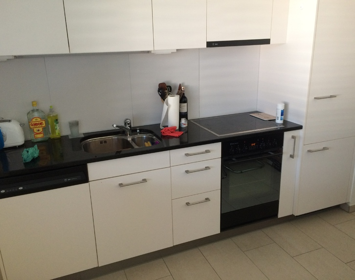 1.5 Zi. Wohnung in Basel 4056 Basel Kanton:bs Immobilien 2