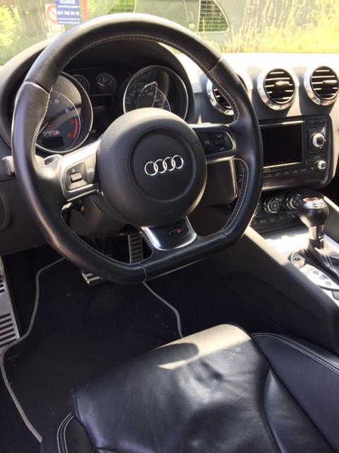 Audi TTS Fahrzeuge 4