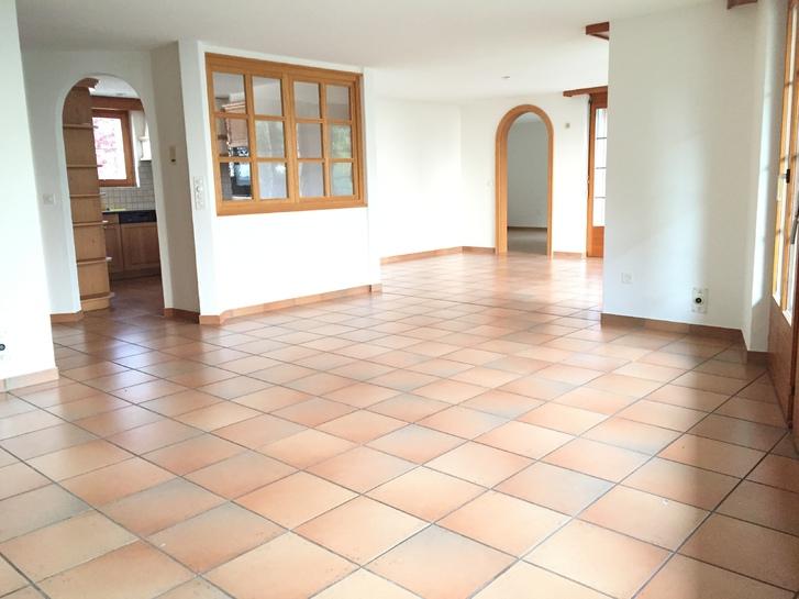 helle und grosszügige 4.5 Zi Gartenwohnug 8807 Freienbach Kanton:sz Immobilien 2