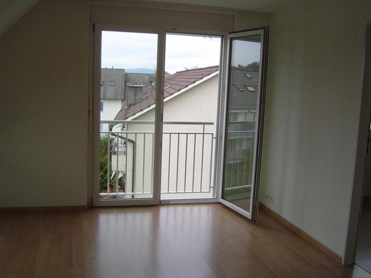 tolle 2,5 Zi. Maisonette nähe Zürich 8303 Bassersdorf Kanton:zh Immobilien 2