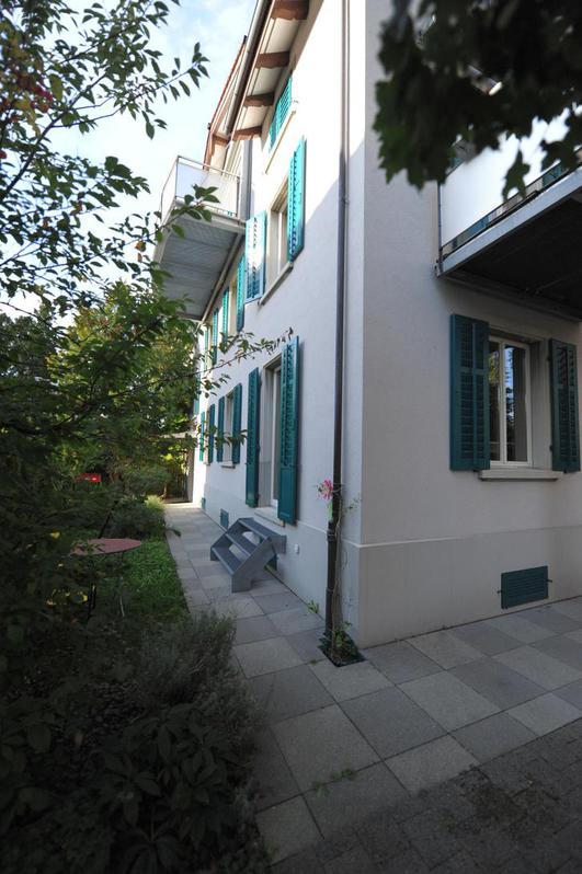 Sonnig, ruhig gelegene Wohnung! 8400 Winterthur Kanton:zh Immobilien