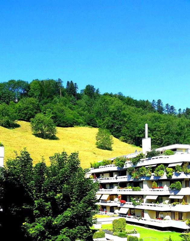 Selbständiges Wohnen im Alter 1700 Kehrsatz Kanton:be Immobilien