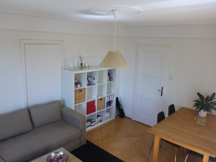 Schöne 2 Zimmer-Wohnung möbliert unterzuvermieten 8049 Zürich Kanton:zh Immobilien