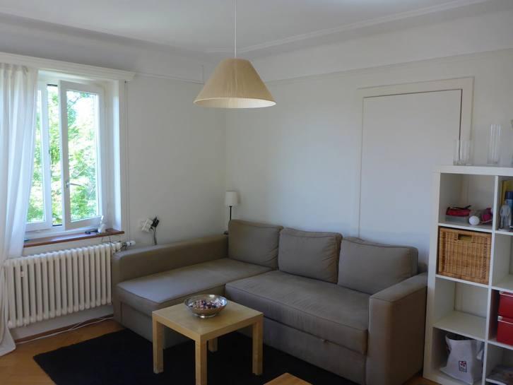 Schöne 2 Zimmer-Wohnung möbliert unterzuvermieten 8049 Zürich Kanton:zh Immobilien 2