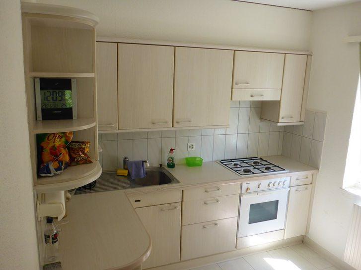Schöne 2 Zimmer-Wohnung möbliert unterzuvermieten 8049 Zürich Kanton:zh Immobilien 3