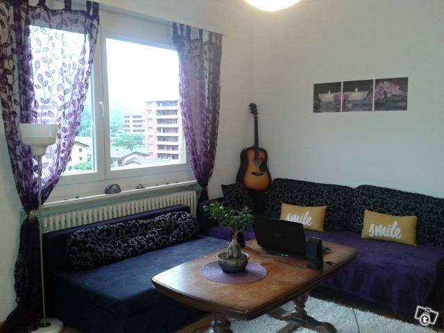 3.5 Zimmer Wohnung in Biasca Biasca Kanton:ti Immobilien