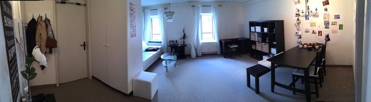 2.5-Zimmer-Wohnung in der Altstadt Thun 3600 Thun Kanton:be Immobilien