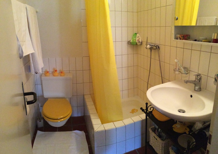 2.5-Zimmer-Wohnung in der Altstadt Thun 3600 Thun Kanton:be Immobilien 3