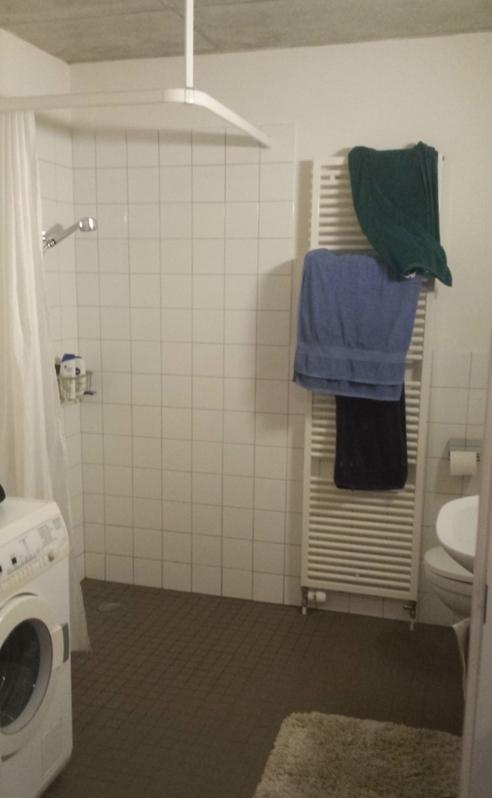 Nachmieter für 2.5. Zimmerwohnung /Rickenbach BL 4462 Rickenbach Kanton:zh Immobilien 3