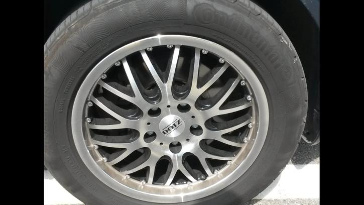 Audi A4 1.8T Fahrzeuge 3