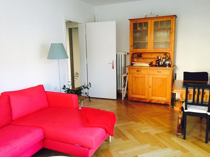 Schöne und zentrale 2 Zimmerwohnung in Bern 3007 Bern Kanton:be Immobilien