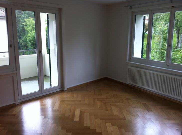 Schöne und zentrale 2 Zimmerwohnung in Bern 3007 Bern Kanton:be Immobilien 2